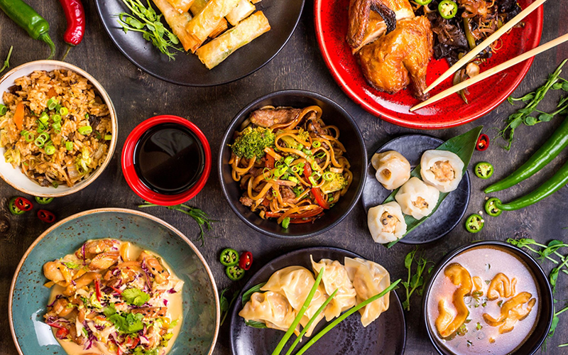 8 of the best Chinese restaurants in Manchester