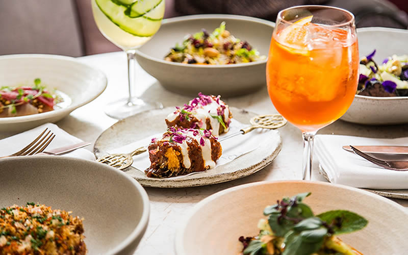 Date Night Dining: 10 romantic restaurants to try in Sydney