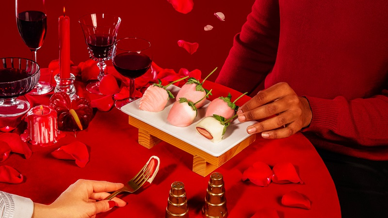 OpenTable reveals the UK's most romantic restaurants for 2020