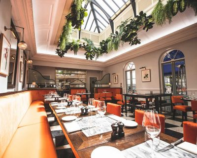 15 London restaurants that are perfect for special occasions