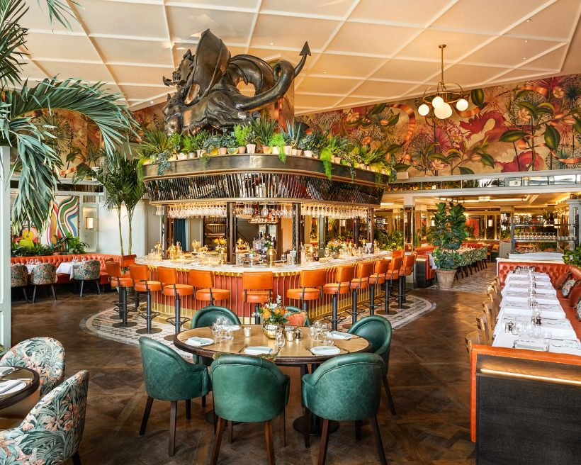 The Hot List: 12 Cardiff restaurants you need to try